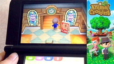 animal crossing  leaf day   floor museum