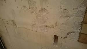 Toile De Mur : rattrapage murs avant peinture enduit ou toile de verre 9 messages ~ Teatrodelosmanantiales.com Idées de Décoration