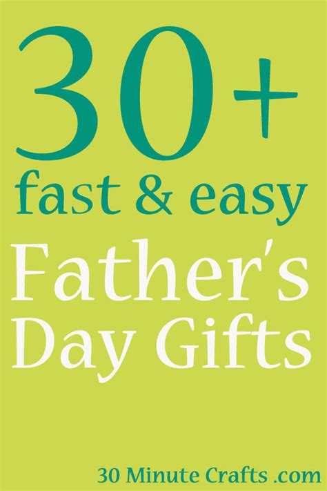 and easy s day gifts easy father s day gifts volvoab