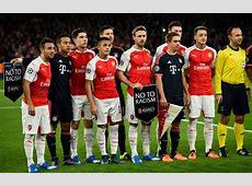 Bayern Munich v Arsenal UCL preview, lineups & predictions