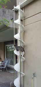 katzentreppe balkon kaufen shop sapperlot katzentreppen