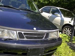 Find Used 1999 Saab 9