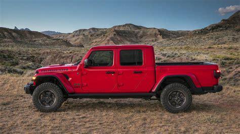 2020 Jeep Gladiator Price, Specs, Mpg, Diesel