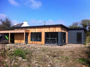 Maison Préfabriquée En Bois : maison modulaire bois prix 28 images maison en bois ~ Premium-room.com Idées de Décoration
