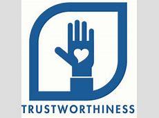 Trustworthiness Mrs Clark's Site