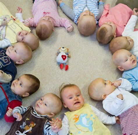 Geburtenrate Kurzfristig geht in der Familienpolitik gar