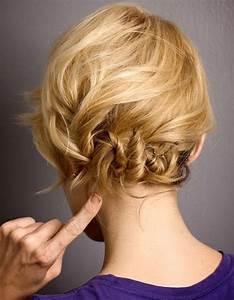 Coiffure Pour Cheveux Mi Longs : coiffure cheveux mi longs d grad automne hiver 2016 cheveux mi longs nos id es de coiffures ~ Melissatoandfro.com Idées de Décoration