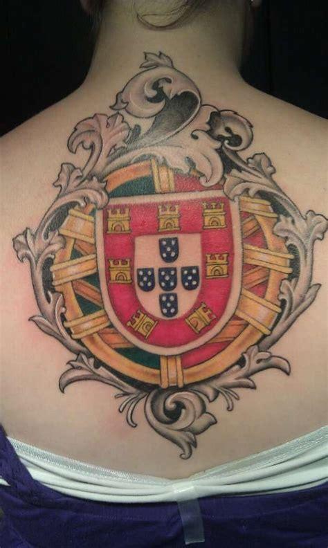 Les 25 Meilleures Idées Concernant Portuguese Tattoo Sur