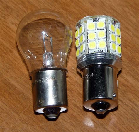 led l auto model t ford forum issue with l e d 6v bulbs