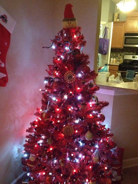 ohio state christmas on pinterest ohio state buckeyes