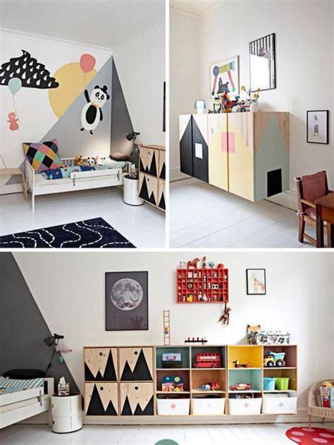 rangement bas chambre rangement chambre fille pour tout organiser avec style et