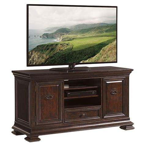mahogany media stand sligh 248wn 660 ashbourne 61 quot media console tv stand in 3967