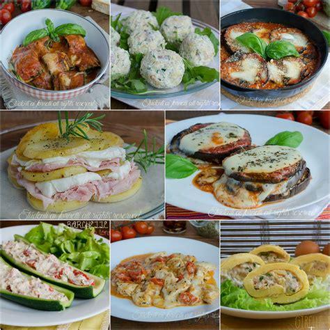 cucina ricette estive secondi piatti estivi ricette facili e veloci