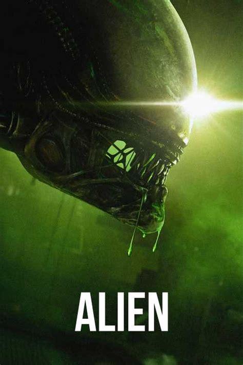 alien  redheadjedi  poster  tpdb