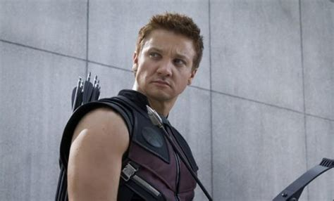 Avengers Star Jeremy Renner Sends Love His Fans