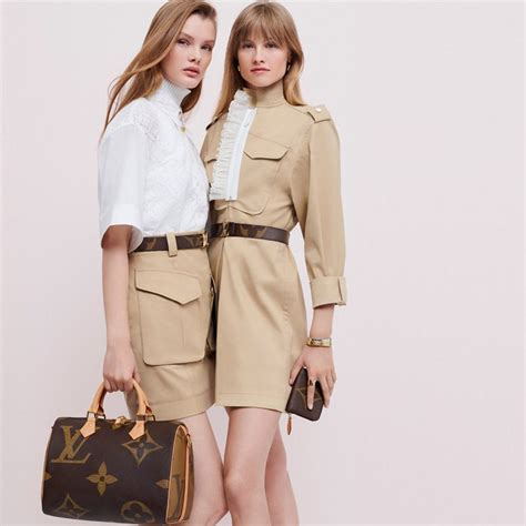 discover louis vuitton monogram giant capsule collection