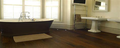 How To Choose Your Bathroom Floor