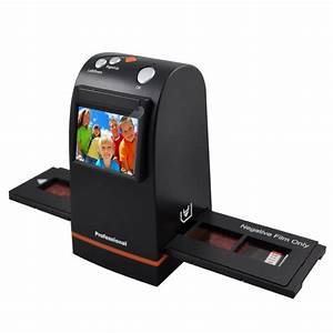 35mm stand alone 9mega pixel negative film scannerid With stand alone document scanner