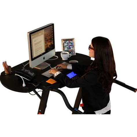 exerpeutic 2000 workfit high capacity desk station treadmill exerpeutic 2000 workfit high capacity desk station