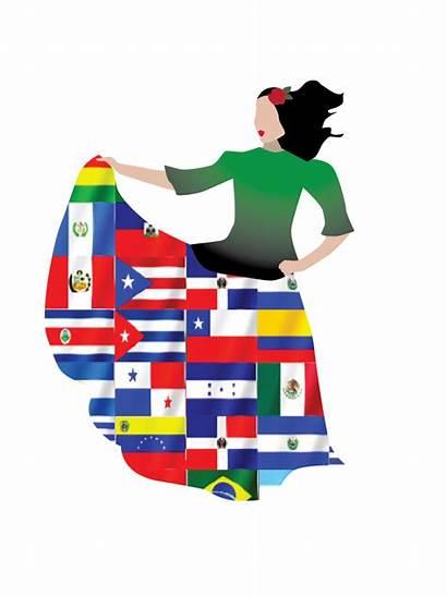Hispanic Heritage Month National Celebrating Celebrate Latinos