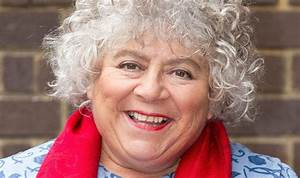 Miriam Margolyes: Five things I can't live without Life