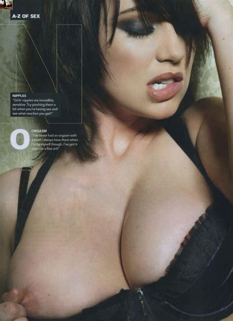 Gros Boulons Magazinele Sexe De A à Z Avec Sophie Howard