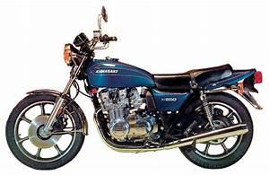 The Suzuki Gs550