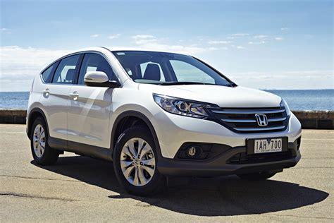 Honda Cr V Reviews by Honda Cr V Diesel Review Caradvice