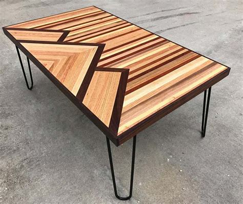 Plans For Reclaimed Wood Table