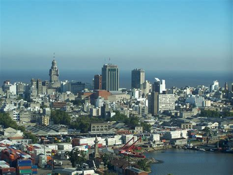 Montevideo, Uruguay - Things to Do, Attractions, Hotels