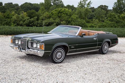 Mercury Cars : Fast Lane Classic Cars