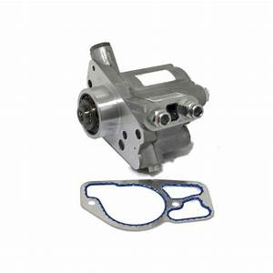 Ford Diesel Pump - Replacement Engine Parts