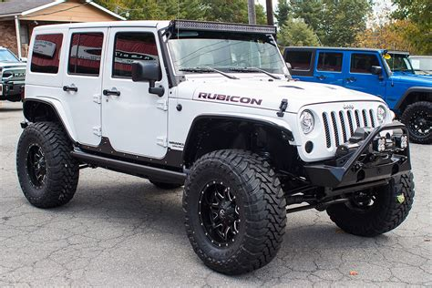 4 door jeep wrangler jacked up aev dualsport sc lift kits 3 5 and 4 5 quot inch jeep