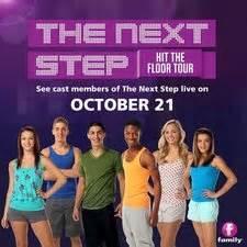The Next Step (2013 TV series) Wikipedia