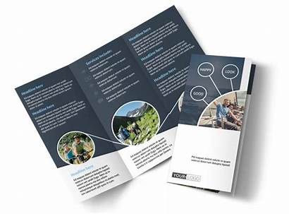 Brochure Adventure Template Guided Travel Tours Templates