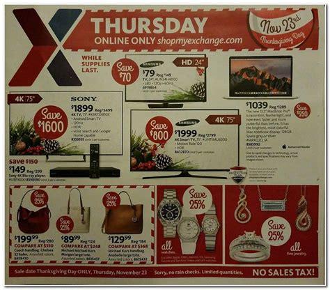 Aafes Exchange Black Friday Ads, Sales, Doorbusters, Deals
