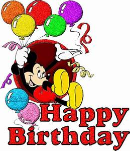 Happy Birthday Mickey Mouse : mickey mouse birthday quotes quotesgram ~ A.2002-acura-tl-radio.info Haus und Dekorationen