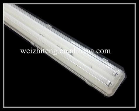 oem ip65 outdoor waterproof fluorescent light fixture