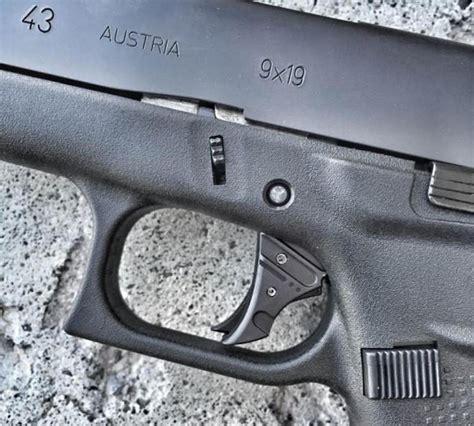 ssvi tyr trigger for glock pistols the firearm
