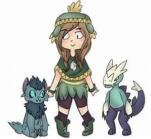Pokemon Sage