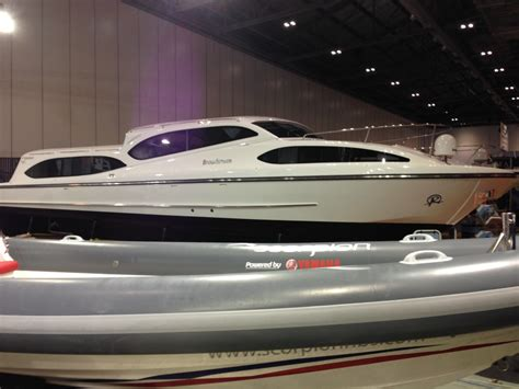 Southton Boat Show 2017 Opening Times by Come And See Us At The Boat Show Richardson S