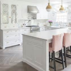 white kitchen furniture the white kitchen is here to stay decor gold designs