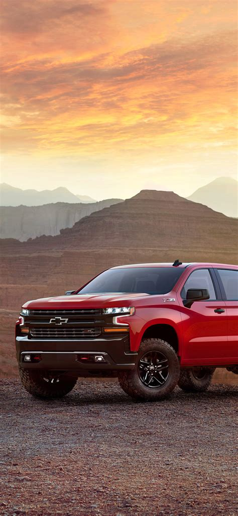 Chevy Wallpaper For Iphone by Chevy Silverado Iphone 5 Wallpaper Impremedia Net
