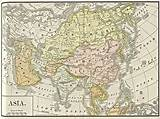 History of asian nation