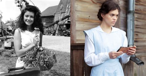 sabrina bartlett aktris bridgerton  mengambil peran catherine zeta jones  darling buds