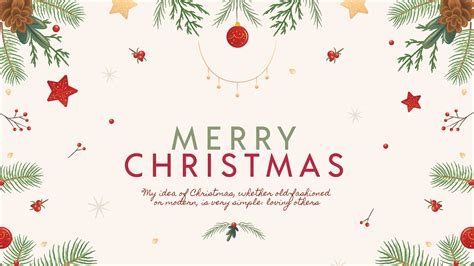 beautiful merry christmas greeting quotes  white