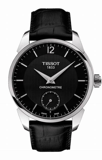 Tissot Watches Classic Complication Montre T070 Chronometer