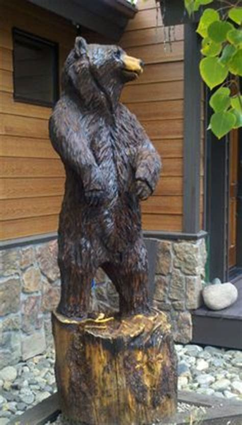 chainsaw carving ideas images carving chainsaw