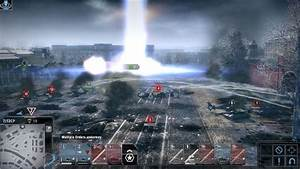 Tom Clancy s EndWar Cheats Codes for PC