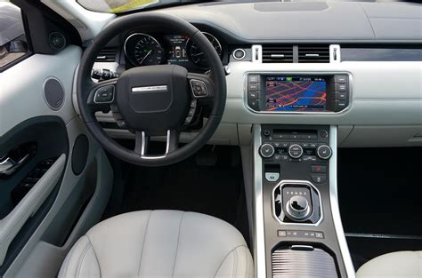 range rover evoque digital trends